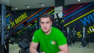 Antrenor Andrei Dumitru