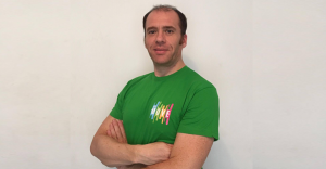 Instructor Daniel Bucur