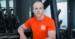 Antrenor Stefan Ghervan