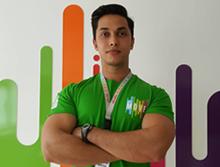 Antrenor Bogdan Constantin