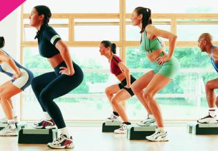 Metabolic-Workout