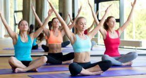 Beneficiile antrenamentului de grup