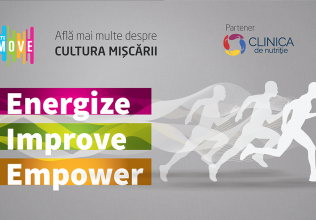 Energize. Improve. Empower.
