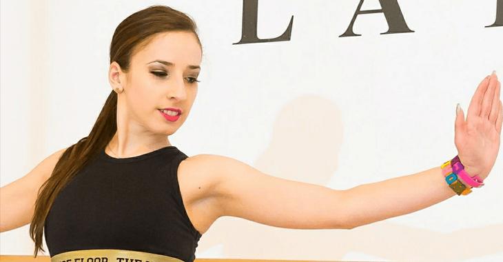 Alexandra Poleac