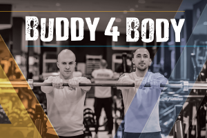 Buddy 4 Body