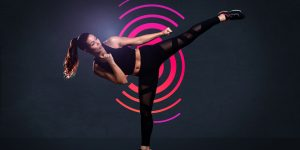 Next level dupa Zumba: STRONG by Zumba® – Let's move Iasi
