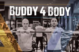 Buddy 4 Body